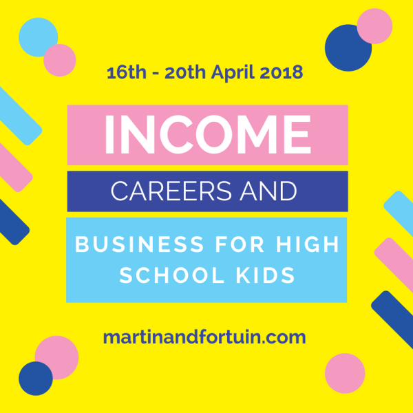 High School: Income, Career & Business